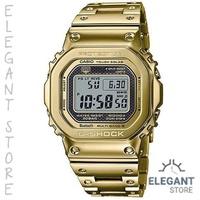 Casio G-Shock GMW-B5000TFG-9  Solar Power Men's Watch
