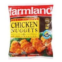 [Bundle of 6 Packets] Farmland Chicken Nuggets 6x400g