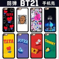 bts bangtan boys phone case bt21