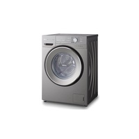 Panasonic NA-120VX6 10KG Front Load Washing Machine - Silver