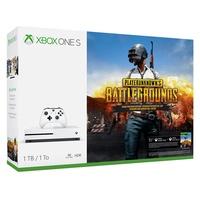【Xbox One】Xbox One S 1TB《絕地求生》同捆組