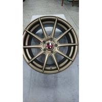 +超鑫輪胎鋁圈+ 【A-527】 17吋鋁圈 類XXR 古銅 17吋 5孔100 5孔114 Nissan Tiida