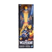 Movie Toy The AVENGERS Marvel Titan Hero Man Intl Iron ActionFigure Spider Gold man -
