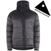 Klattermusen 攀山鼠 羽絨外套/羽絨衣/雪衣Atle 2.0 女 FP800+ KM10621W81 渡鴉黑