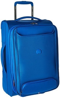 DELSEY Paris Delsey Luggage Chatillon 21 Carry-on Exp. 2 Wheel Trolley