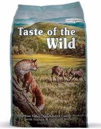 Taste Of The Wild Appalachian Valley Dry Dog Food (2 Sizes)