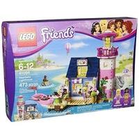 LEGO Friends 41094 Heartlake Lighthouse