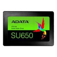 ADATA Technology Ultimate SU650 SSD 480GB ASU650SS-480GT-R大致目標庫存=△ COMPMOTO