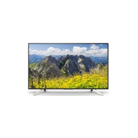"Sony KD-85X9500G 85"" 4K UHD LED Android TV - Black"