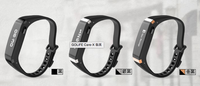GOLiFE Care-X smart band 智慧悠遊手環
