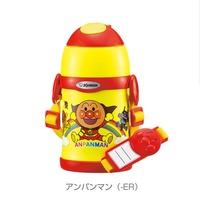 日本 象印ZOJIRUSHI 麵包超人保溫瓶 兒童水壺*日本正品預購中*