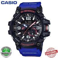 Casio G-SHOCK GG-1000 MUDMASTER Mens Watch Men Sport Watches GG-1000TLC-1AJR