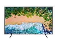 SAMSUNG UA55NU7100KXXS 55 IN ULTRA HD 4K SMART LED TV