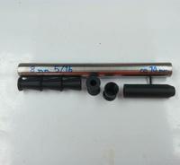 silencer 8mm. ใช้สวมลำกล้อง13มิล ลูกเหล็ก8มิล