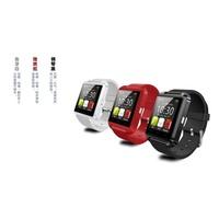 U8手錶 手環 藍牙手錶 觸屏 計步 震動HG-U8QCTM