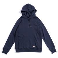 Dickies 素色帽T 藍 | TDH17212