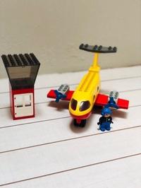 🚚 lego duplo airplane
