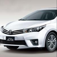 全新Toyota Altis 11代原廠前保險桿(原廠烤漆 顏色不拘)