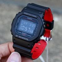 Casio CMG G-Shock DW-5600HR-1dr  DW-5600BB-1