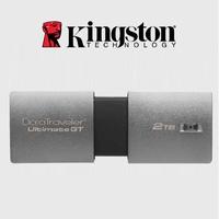 Kingston 金士頓 DataTraveler Ultimate GT 2TB USB3.1 隨身碟 全新開發票