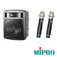 MIPRO 超迷你手提式無線擴音機 MA-303DB
