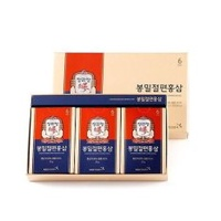 Cheong Kwan Jang Korean Red Ginseng Honeyed Slices 6s