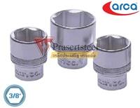 Arca ( 00156-31905 ) ลูกบ๊อกซ์สั้น 19mm  6pt (1 อัน)