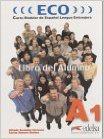 Eco A1 (Libro Del Alumno) (Curso Modular De E/Le)