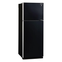 SHARP SJ-PG35P 364L 2-DOOR FRIDGE