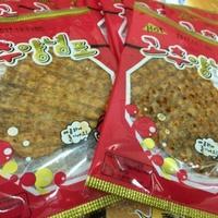 韓國辣魷魚片  現貨