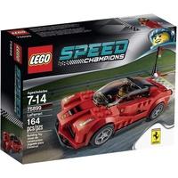 Lego 樂高 75899 Speed系列 Ferrari LaFerrari 法拉利跑車