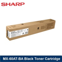 [Original] Sharp MX 60AT MX-61AT 60NT Black Cyan Magenta Yellow Toner for Sharp MX-3050N MX-3060N MX-3070N MX-3550N MX-3560N MX-3570N MX-4050N MX-60AT-BA MX-60AT-CA MX-60AT-MA MX-60AT-YA mx60atba mx-60atba mx-60 mx-61at-ba mx-61at-ca mx-61at-ma mx-61