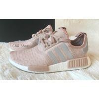 adidas NMD_R1 W 裸粉 粉色 白粉 NMD R1 CQ2012