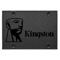 【Kingston 金士頓】SA400 240GB (SSDNow A400)