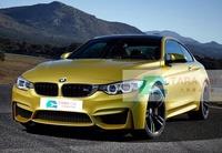 寶馬 BMW F32 F33 F36 升級 M4 款 前保桿 後保桿 側裙 前大包 後大包 密合度保證