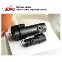 Blackvue DR900S 2-CH 4K UHD + FULL HD CLOUD DASHCAM