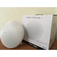 【專賣二手物】harman/kardon onyx studio 4藍芽音響(白色)