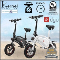 ★DYU★TOP SELLER★UL 2272★LTA COMPLIANT★ESCOOTER★Electric Scooter★FREE Delivery
