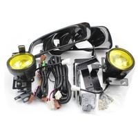 萊特 汽車精品 HONDA 喜美CIVIC EK K8 96 97 98 保桿霧燈 含線組 日規 歐規