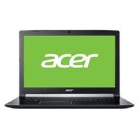 acer A717-72G-54M5 電競筆電(i5-8300H/4G/GTX1060 6G/256GB SSD/W10)