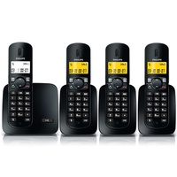 Philips DCTG186 Digital Cordless phone machine Tool Wireless single Home Office Chinese