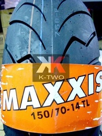 K2零件王.全新瑪吉斯MAXXIS M6135 150/70-14 XCITING 刺激250/500 後輪專用