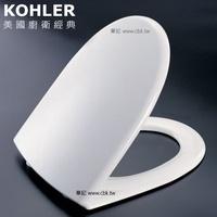 【永昕衛廚】KOHLER & Jacob Delafon 原廠馬桶蓋 K-8741
