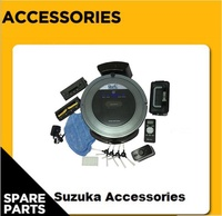 Proscenic Suzuka Vacuum Accessories