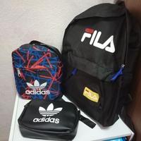 潮流百搭包包adidas bag fila 小包斜背包側背包後背包雙肩包