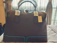 Brand new Braun Buffel bag