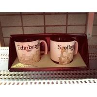 現貨 Starbucks 星巴克 英國 倫敦 愛丁堡 蘇格蘭 城市杯
