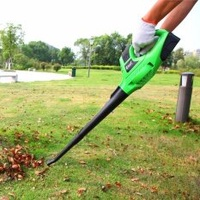 EAST Garden Tool Cordless leaf blower Rechargeable machinery tools