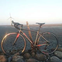 giant contend slr