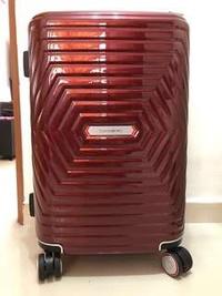 WTT/WTS Samsonite Astra 55cm Luggage